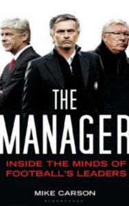 The Manager by Carson M.