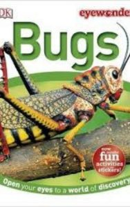 Bugs Eye Wonder by DK
