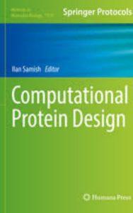 Computational Protein Design by Ilan Samish