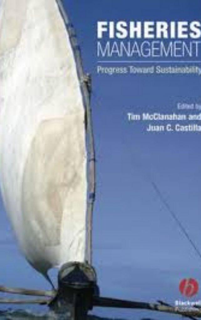 Fisheries Management Progress Towards Sustainability