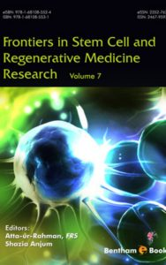 Frontiers in Stem Cell and Regenerative Medicine Research Volume 7 by Atta ur Rahman